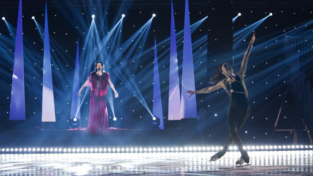Mainos-Nelonen_Dancing On Ice