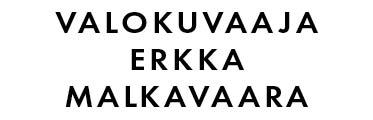 ERKKA MALKAVAARA
